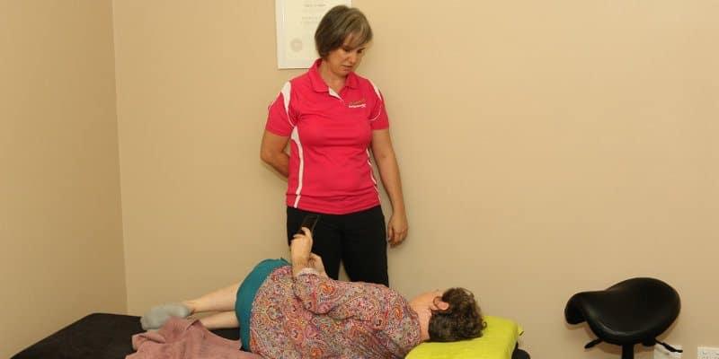 Dr. Adele Lorigan (Chiropractor) CONSULTATION